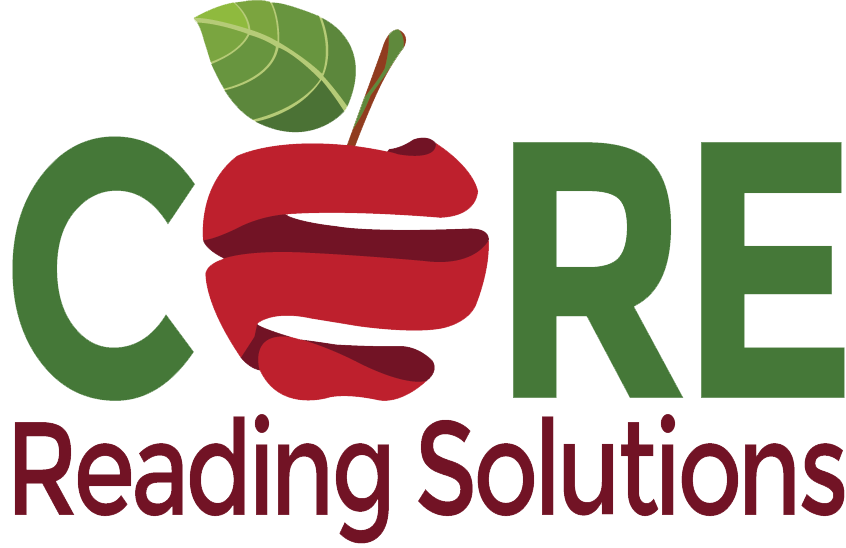 CORE Reading Solutions